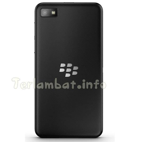Spesifikasi Blackberry Z10