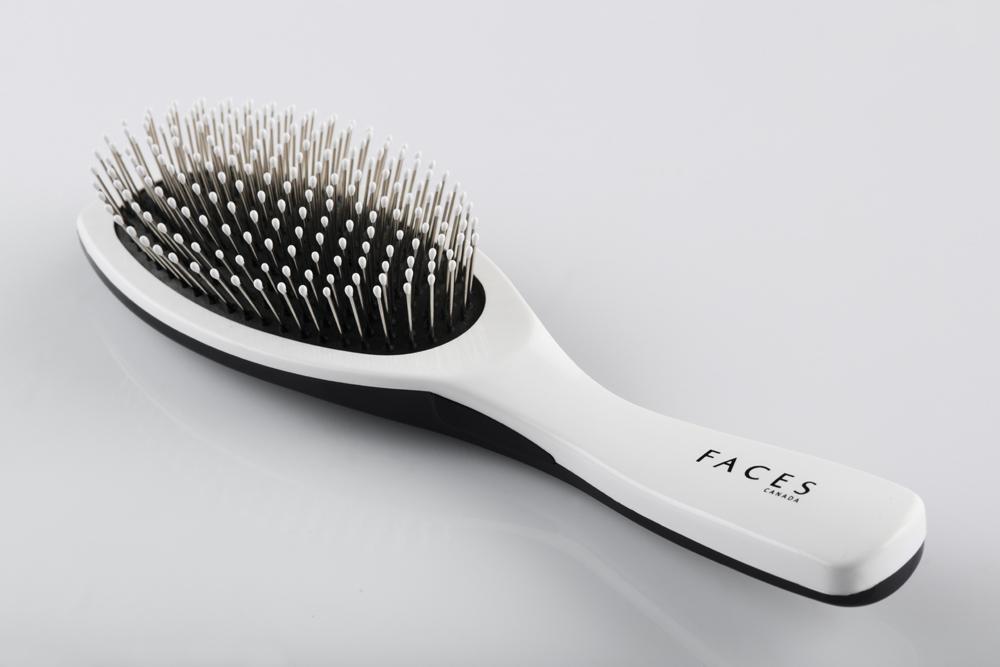 Faces Hair Brush Faces Cushion Brush Large