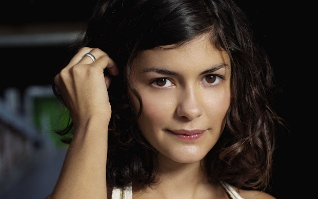 chatter busy audrey tautou quotes