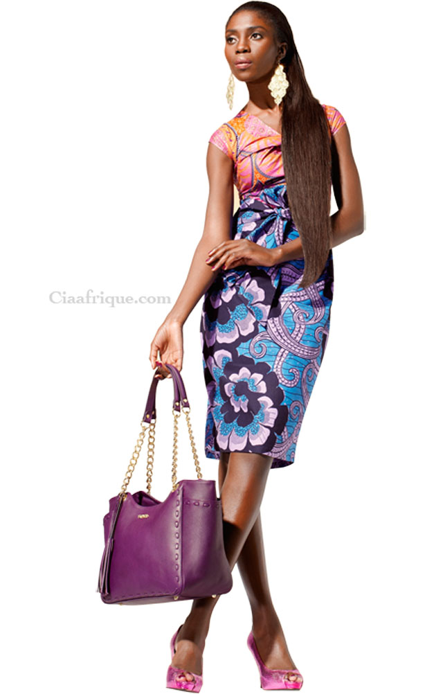 African fashion vilco new collection