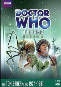 Doctor Who: The Ark In Space Special Edition