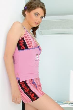 BYZY 1 2012 Şortlu pijama modelleri