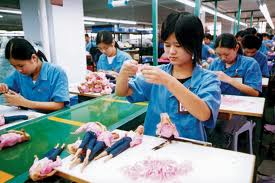 china fabrica del mundo