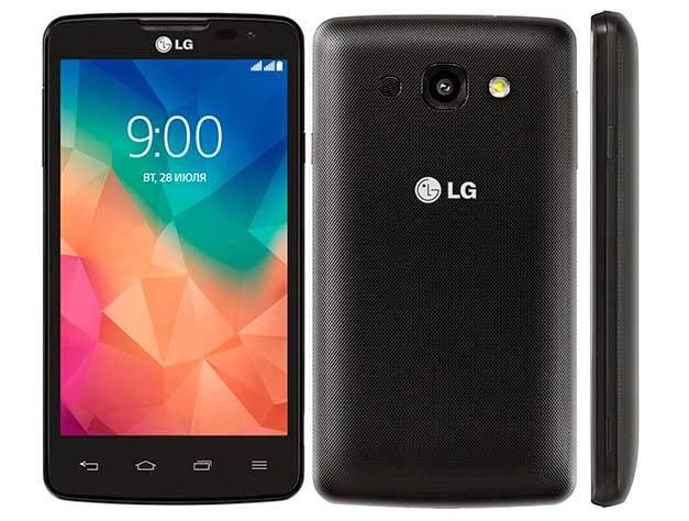 Nuevo LG L60 economico