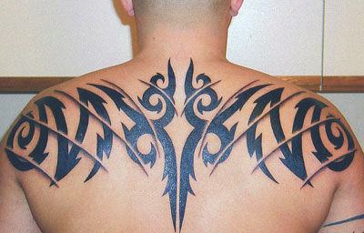 tribal tattoos -80