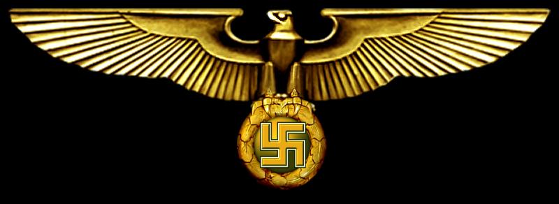 Next season's badge.  - Page 2 Adler+des+Dritten+Reiches+-+Reichstag+-+Third+Reich+Nazi+Eagle+and+Swastika+-+Peter+Crawford
