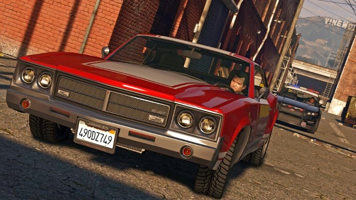 DOWNLOAD GTA V PC Completo