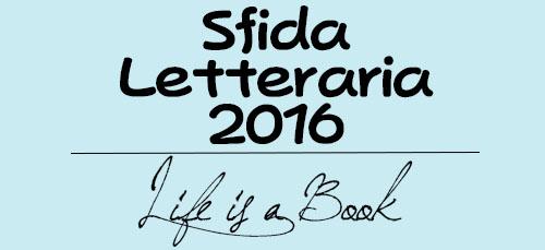 Sfida Letteraria 2016