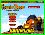 coaster race