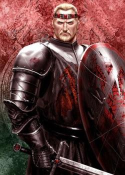 Targaryen Dynasty 250px-MAEGOR_I