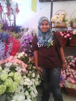 Cari Bunga Siket...