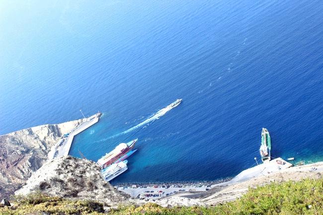 Santorini Greece. Santorini Grcka. Greece holiday. Kikladi. Cyclades. Luxury destinations in Greece. Grcka putovanja. Santorini 2014. Best in Santorini. Santorini port.
