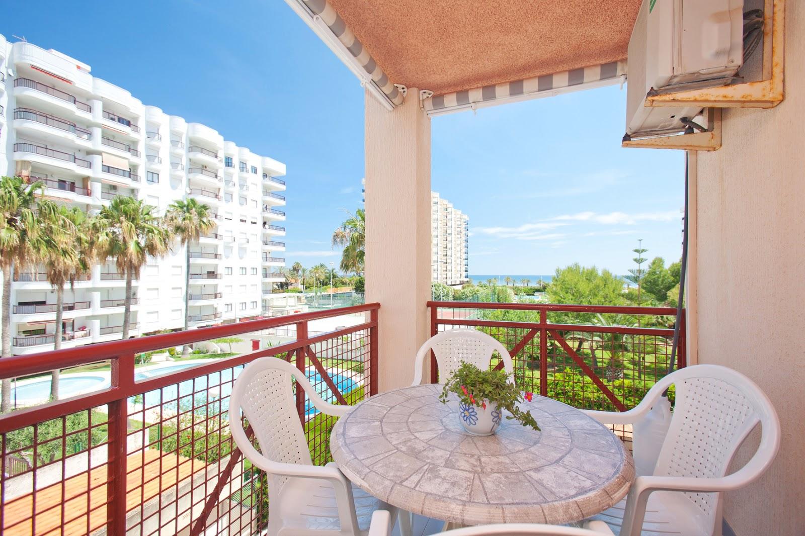 Apartamento en la playa de gand a apartamento mikonos en playa de gandia - Apartamentos en gandia playa ...