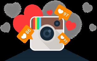 M. Instagram