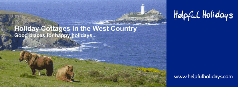 Holiday Cottages in the West Country