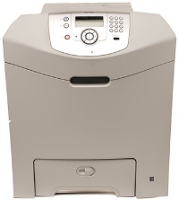 Lexmark C534 Driver Download