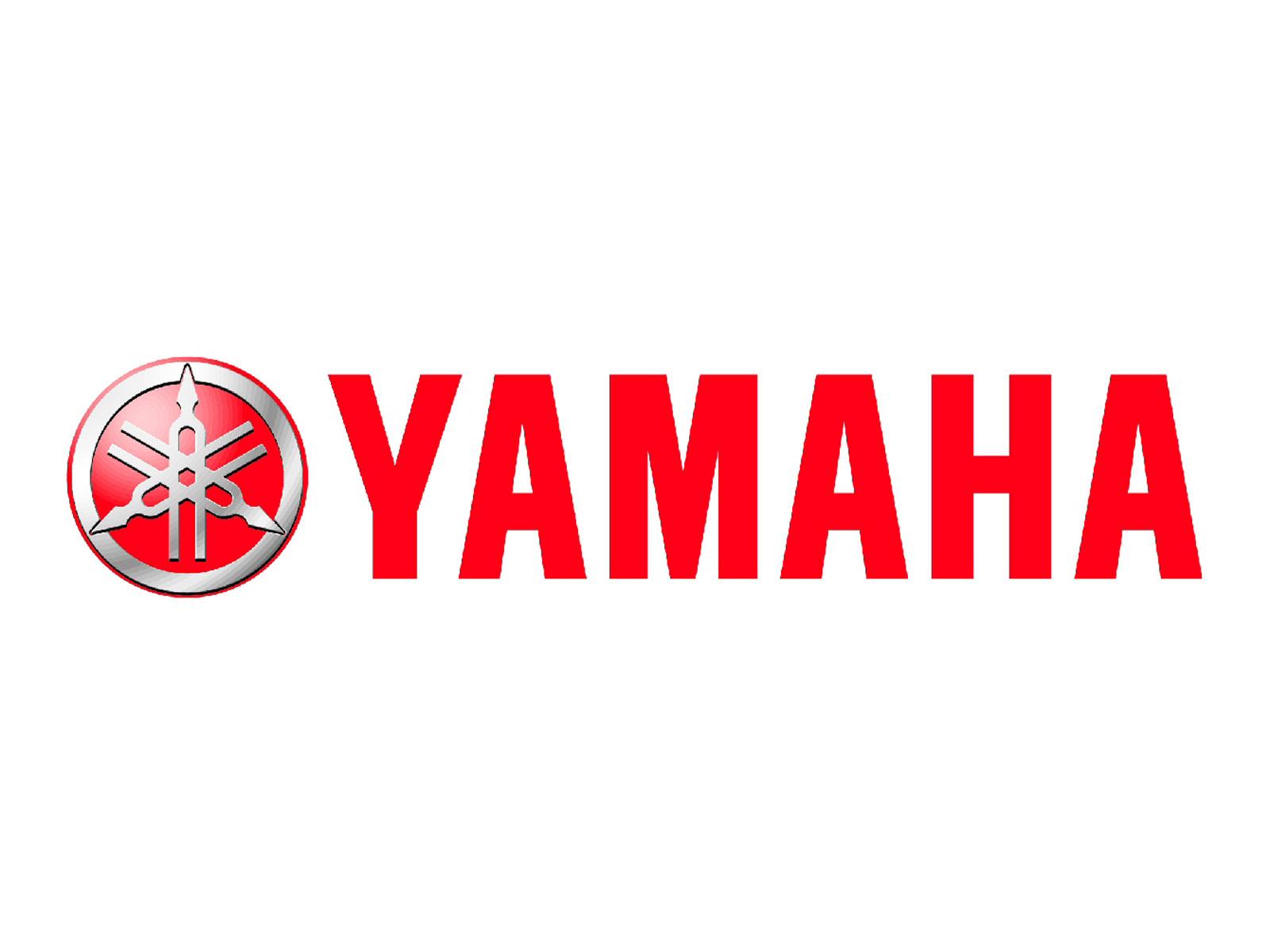 Yamaha Logo Wallpaper Especially