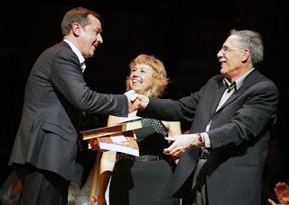 zuokas Ig Nobel Prizes