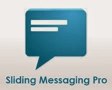Sliding Messaging PRO