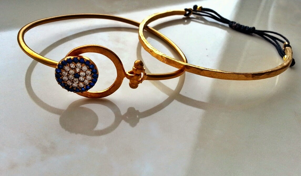 Ottoman Hands Jewellery