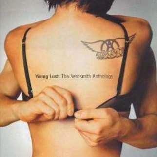 Aerosmith – Young Lust The Aerosmith Anthology – (320 kbps)