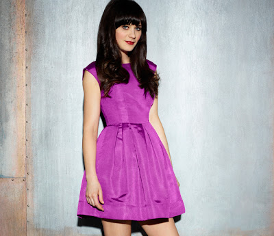 Zooey Deschanel U.S.A Actress pctures