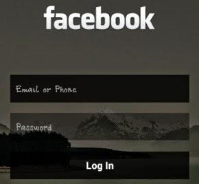 Facebook keren android