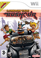 London Taxi: Rush Hour – Wii