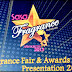 SaSa Fragrance Fair & Awards Presentation 2013