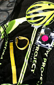 Bright, High Viz Cycling Gear
