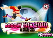juegos de futbol soccer fifa 2010