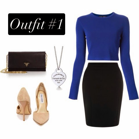 Outfit Style Chic Classy Fashion