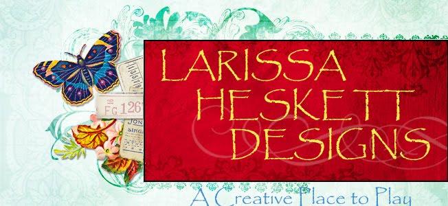 Larissa Heskett Designs