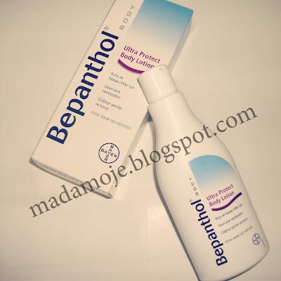 Bepanthol Ultra Protect Vücut Losyonu
