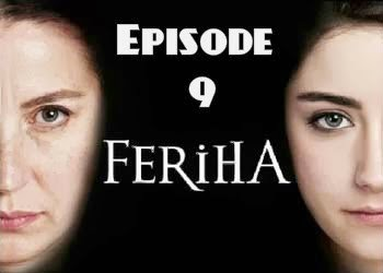 Watch drama online Friha wallpaper