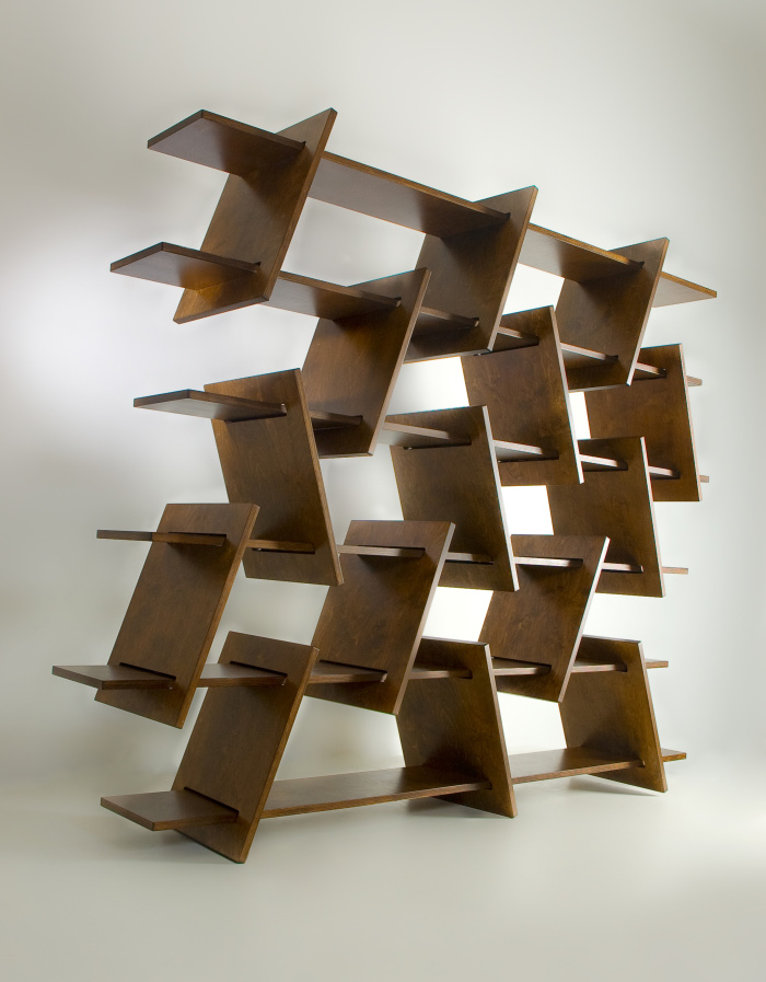 Modern Shelves modern shelves | modern buildings