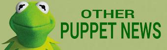 Puppet Happenings