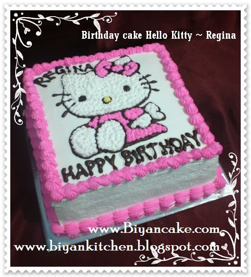 Cake Ultah Hello Kitty | Search Results | Calendar 2015