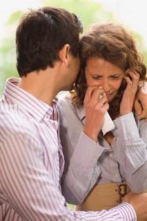 6 Kejahatan Terselubung yang Wanita Lakukan Kepada Pria