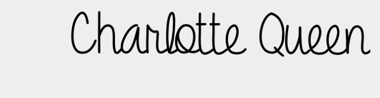 Charlotte Queen - blog rennais lifestyle, blabla & tout en pastel