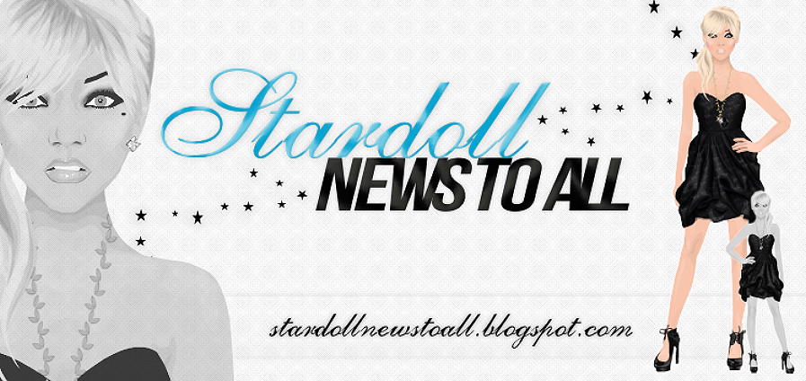 Stardoll News to All