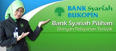 Loker Jogja April 2013 Bank Syariah Bukopin