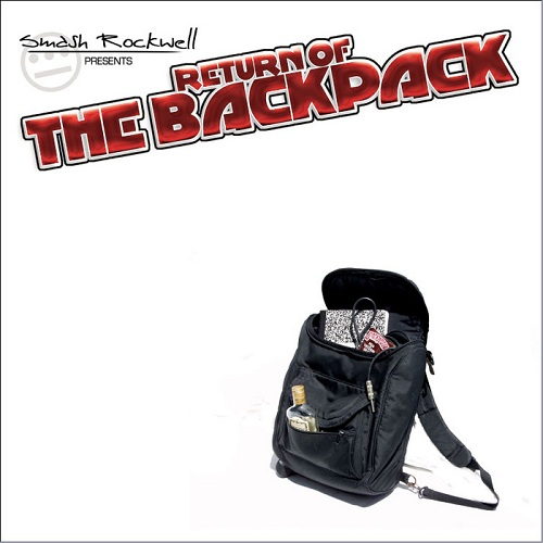 Casual – The Return Of The Backpack (WEB) (2013) (FLAC + 320 kbps)