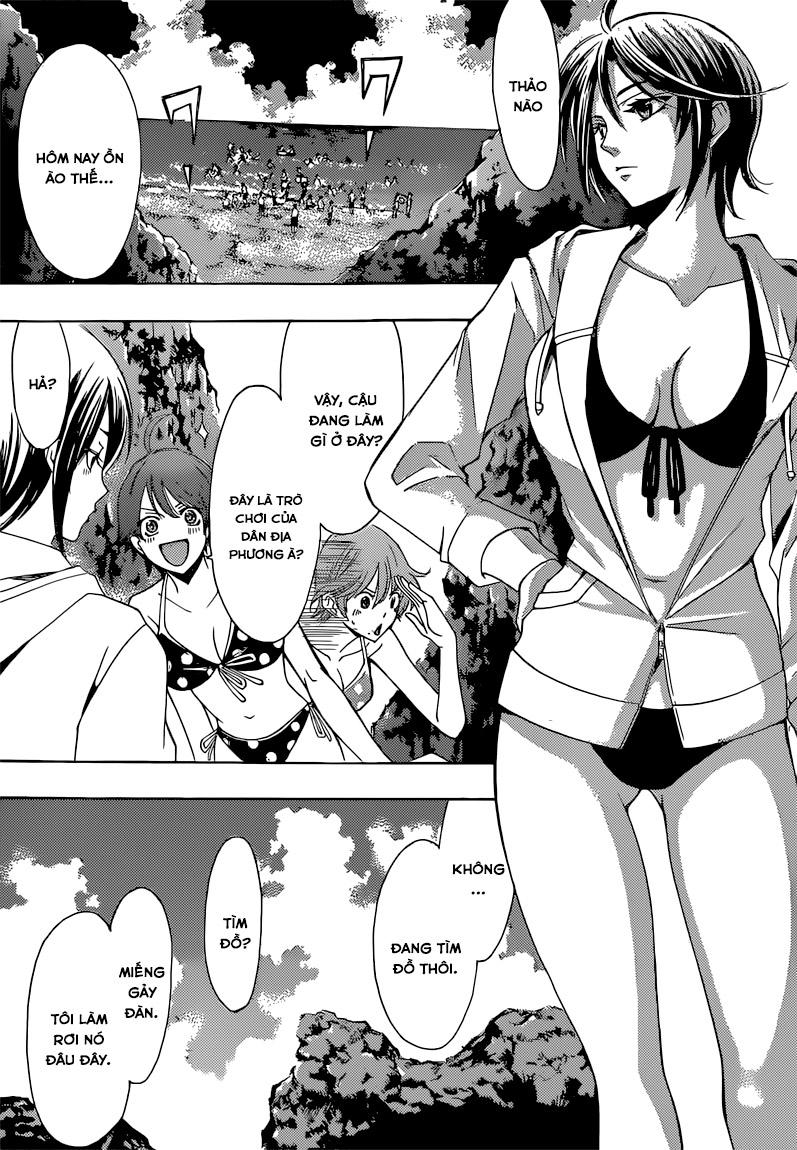 Fuuka chap 50.5 Trang 8 - Mangak.info