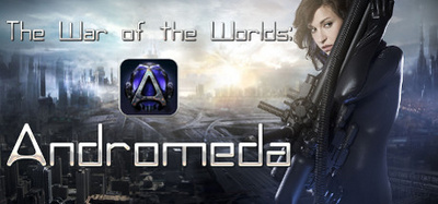 The War of the Worlds Andromeda-HOODLUM