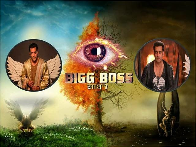 Bigg Boss on theme 'Jannat ka wow & Jahhannum ka aaw'
