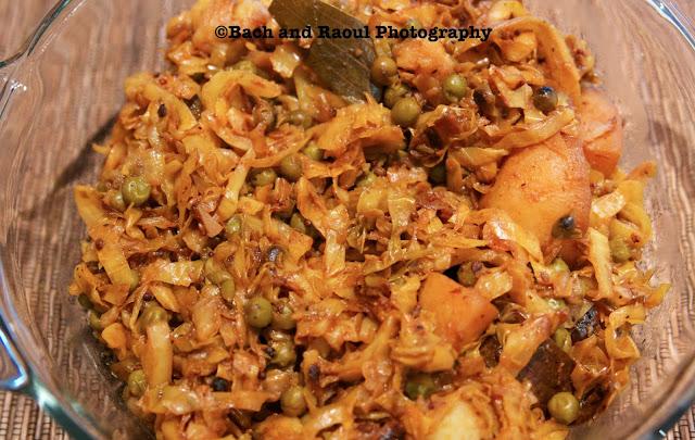 Bandhakopi Cabbage