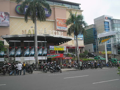 Mall kartini Tempat belanja murah di bandar lampung