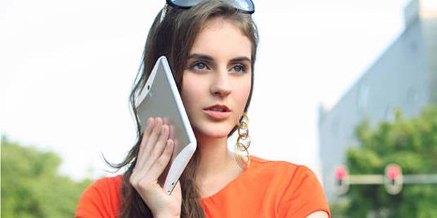 Huawei Kenalkan MediaPad 7 Vogue, Phablet 7 Inci Quad-Core