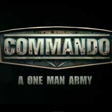 Commando Cast and Crew